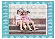 Puzzle, Puzzle przedszkolaka , 88 elementów