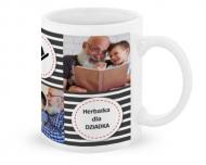 Kubek, Herbatka dla Dziadka