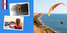 Fotoksiążka Chorwacja - wakacyjna przygoda, 30x30 cm