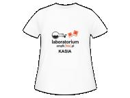 Koszulka dziecięca, Koszulka reklamowa