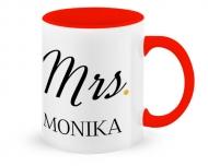 Kubek, Mr. & Mrs. II