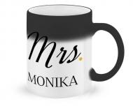 Kubek magiczny, Mr. & Mrs. II