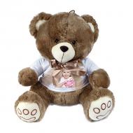 Plyšák Miś Ted XXL, Váš návrh medvídek Teddy