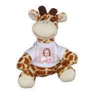 Maskotka Żyrafa, Twój projekt Żyrafa
