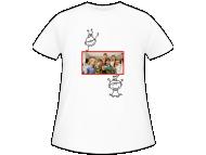 Koszulka dziecięca, Klasowy T-shirt