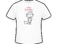 Koszulka męska, Koszulka ucznia