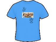 Tričko pánská, Třídní tričko