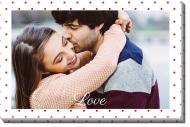 Obraz, Wielka miłość, 100x70 cm