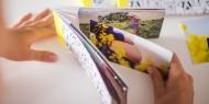 Fotoksiążka Mini, 19x10, Twój projekt