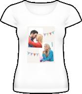 Koszulka damska, Urodziny