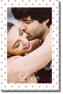Obraz, Wielka miłość, 60x80 cm