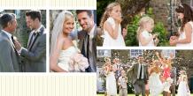 Fotokniha Spomienka na našu svadbu, 30x30 cm