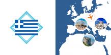 Fotokniha Grécke dovolenkové dobrodružstvo, 30x30 cm
