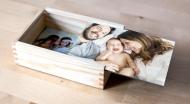 Pudełko, Twój projekt, 17x12 cm