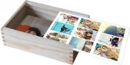 Pudełko, Mozaikowe wspomnienia, 12x17 cm