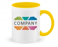 Kubek, Logo firmy