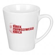 Kubek latte, Prawdziwy Kibic