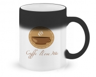 Kubek magiczny, Caffe Latte