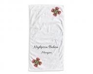 Ręcznik Kochana Babcia, 60x30 cm