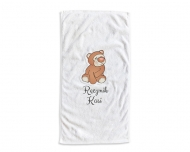 Ręcznik Miś, 30x60 cm