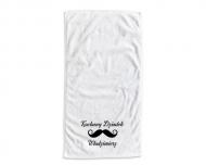 Ręcznik Kochany Dziadek, 30x60 cm