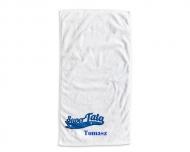 Ręcznik Super Tata, 30x60 cm