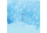 Zaproszenia Błękitne, 15x15 cm