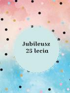 Zaproszenia Jubileuszowe , 10x20 cm
