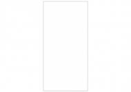 Zaproszenia Pusty szablon, 10x20 cm