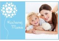 Fotokartki Kochanej Mamie, 15x10 cm