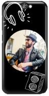 Etui na telefon, Muzyczne inspiracje