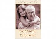 Fotokartki Dla Kochanego Dziadka, 10x15 cm