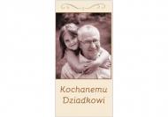 Fotokartki Dla Kochanego Dziadka, 10x20 cm