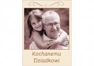 Fotokartki Dla Kochanego Dziadka, 15X20 cm