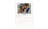 Kalendarz trójdzielny, Nasze wspomnienia, 30x70