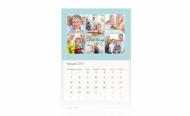 Kalendarz trójdzielny, Najpiękniejsze momenty, 30x70