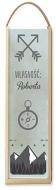 Skrzynka na wino, Dla Mężczyzny, 35x10