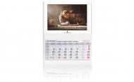 Kalendarz trójdzielny, Nasze wspomnienia, 30x85