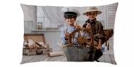 Poduszka, bawełna, Twój projekt 40x60 cm, 40x60 cm