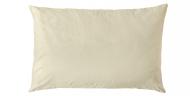 Poduszka, bawełna, Pusty szablon 40x60cm, 40x60 cm