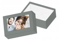 Pudełko kartonowe, Twój projekt, 16x11 cm