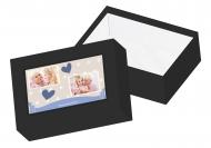 Pudełko kartonowe, Kochanej Babci, 15x11 cm