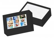 Pudełko kartonowe, Mozaikowe wspomnienia, 11x16 cm