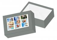 Pudełko kartonowe, Mozaikowe wspomnienia, 10,5x15,5 cm