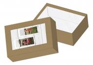 Pudełko kartonowe, Najświeższe Wspomnienia, 11x16 cm