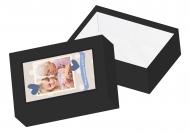 Pudełko kartonowe, Kochanej Babci, 11x16 cm