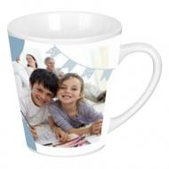 Kubek latte, Rodzinne spotkania