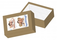Pudełko kartonowe, Dla Mamy, 11x16 cm