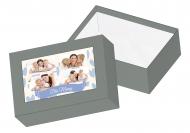 Pudełko kartonowe, Dla Mamy, 16x11 cm