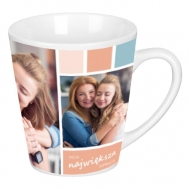 Kubek latte, Dziękuję Ci Mamo